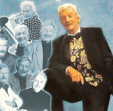 JAMES LAST - HAPPY BIRTHDAY / CD (POLYDOR GMBH HAMBURG 1999) - TOP-ZUSTAND