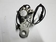 PINZA FRENO POSTERIORE KTM 690 DUKE  REAR BRAKE CALIPER