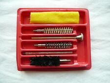 Pistolen Reinigungsset Putz-Set für 9 mm-Pistolen- Messing
