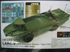hobby fan 1/35 LARC-V 5ton V.N war early type resin vehicle