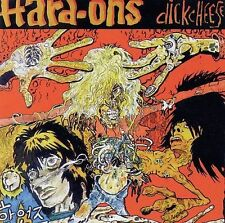 Dick Cheese by Hard-Ons (Cassette, Dec-1988, Taang! Records)