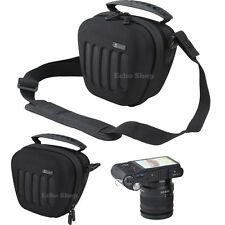 EVA Hard Shoulder Bridge Camera Case Bag For SONY Cyber-shot DSC HX300 RX10