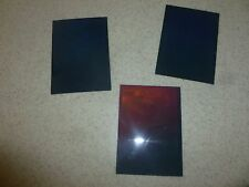 1995 Fleer Hologram BATMAN Forever Metal Motion Lot of 3 Cards