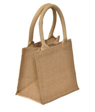 Jute lunch bag (pack of 5)