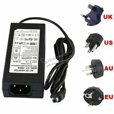 DC 12V 6A Power Supply Change Adapter Transformer Plug AC For LED Lights Strip