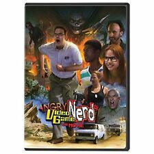 Angry Video Game Nerd: The Movie (DVD)