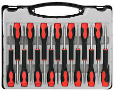 15PC Small PRECISION SCREWDRIVER Set Philips Slotted Torx MAGNETIC TIPS