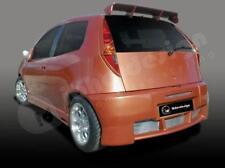 Coppia minigonne VIPER FIAT PUNTO MK2 99- 03 3 porte