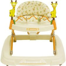 Baby Trend Walker Toddler Activity Toy Learning Assistant Kid Kiku NEW