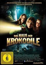 Haus der Krokodile (2012) Abenteuer - Geschichte für Kinder u. Familie