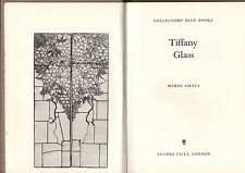 ART NOUVEAU LOUIS COMFORT TIFFANY GLASS FAVRILE IRIDESCENT VASES LAMPS ARTISTS