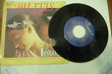 "THE LOVELETS""BILITIS-disco 45 giri CAROSELLO Italy 1977"" OST"