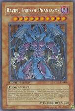 Carta YUGIOH-RAVIEL, Lord of Phantasms ct03-en003 SECRET RARE