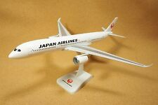 JALUX Original Hogan JAL Japan Airlines Airbus A350-900 1/200 from JAPAN
