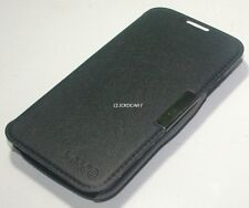 360°Rotate PU Leather Case With Screen Protector For Samsung Galaxy S4 i9500