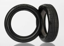 Traxxas [TRA] Funny Car Front Tires and Inner Foams (2) 6971 TRA6971