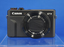 Canon Powershot G7 X Mark II Digital Camera Japan Domestic Version New