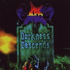 "DARK ANGEL ""DARKNESS DESCENDS (STANDART EDT)"" CD NEU"