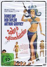 DVD NEU/OVP - Spion in Spitzenhöschen - Doris Day & Rod Taylor