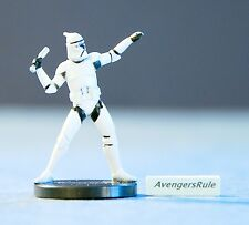 Star Wars Clone Wars 11/40 Elite Trooper Grenadier Common