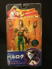 "VEGA ( Balrog ) Lime  Round 2 Sota Toys Street Fighter 6"" Figure USA SELLER"