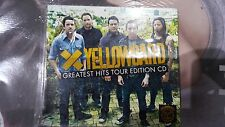 Yellowcard - Greatest Hits Tour Edition CD - Made in the Philippines