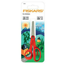 Fiskars 13 cm Left Handed Classic Kids Scissors