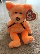 TY BEANIE BABIES M.C. BEANIE  II EXCLUSIVE   MASTERCARD   GIFTS   BEARS Teddy