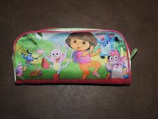 NEW Dora The Explorer Puzzle & Pencil Case Cute