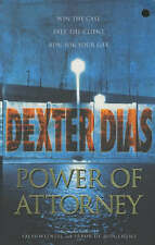 Power of Attorney by Dexter Dias (Paperback, 2001)