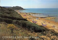 B87974 colwell bay isle of wight   uk