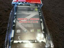 Phone case DroidX or X2 *** NEW