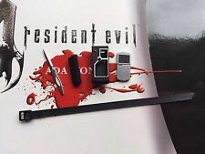 HOT TOYS VGM16 Resident Evil 4 ADA WONG 1/6 CELL PHONE with HOLDER