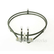 De Dietrich 2000Watt Circular Fan Oven Cooker Element
