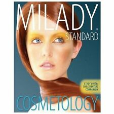 Study Guide: The Essential Companion for Milady Standard Cosmetology 2012, Letha