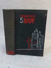 Bernard Shaw  SELECTED WORKS  1958 Foreign Languages Publishing House, Moscow