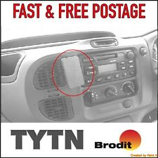 BRODIT PROCLIP 652809 DASH MOUNTING BRACKET FOR FORD TRANSIT 2001-2006