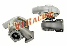 "UNIVERSAL T3/T4 TURBO CHARGER 2.5"" T3 FLANGE 4 BOLT .50AR QUICK SPOOL"