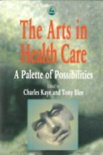 1996-10, The Arts in Health Care: A Palette of Possibilities, , Very Good, -- Ge