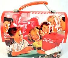 Coca Cola Mini Lunch Box