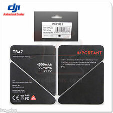DJI Inspire 1 Part 50 TB47 Battery Insulation Sticker For TB47 Battery RC Drone