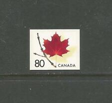 BOOKLET SINGLE  RED MAPLE LEAF # 2013i   LM F