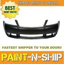 Fits 2008 2009 2010 Dodge Avenger Front Bumper Painted (CH1000918)