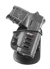 FOBUS swbg Paddle HOLSTER FONDINA Smith & Wesson Bodyguard