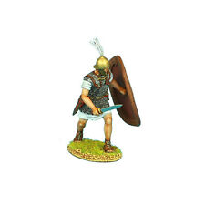 FIRST LEGION ROM065 - Caesarian Roman Legionary with Gladius and Shield Cover