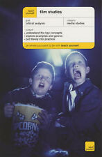 Teach Yourself Film Studies (TY Film and TV),GOOD Book
