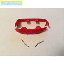 W10621 Scalextric Spare Wipers/Bumpers for MGB Sebring 1964