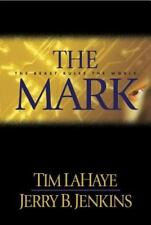 NEW The Mark: The Beast Rules the World by Tim LaHaye Hardcover Book (English) F