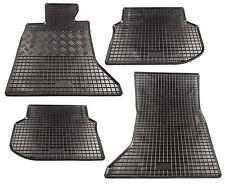 Premium Qualität Fußmatten Gummimatten Allwetter für Volvo XC60