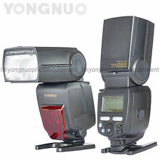 Yongnuo YN685 N Flash Speedlite HSS 1/8000 TTL built-in Trigger System for Nikon